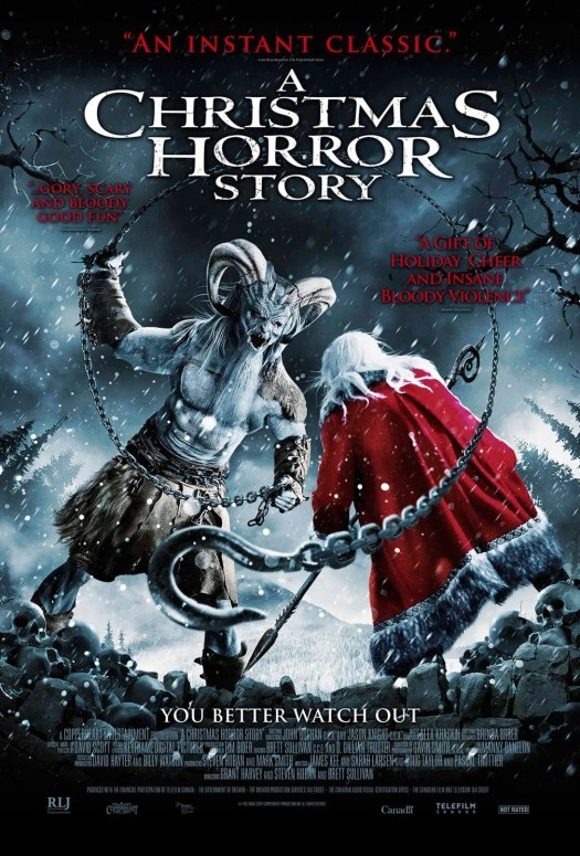 🎥 A Christmas Horror Story 🎅 (2015) Trailer 28