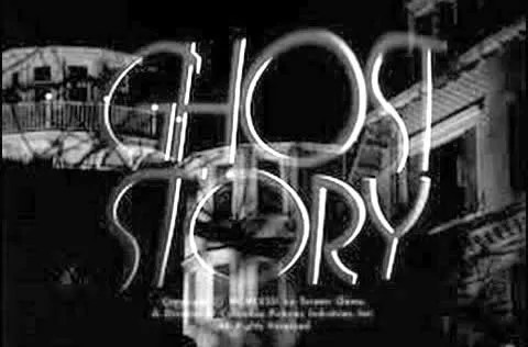 🎥 Ghost Story- the New House (1972) FULL EPISODE 73