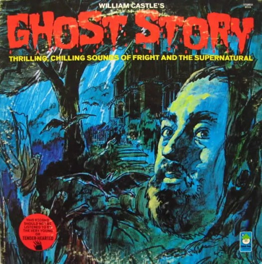 ? Ghost Story- the New House (1972) FULL EPISODE 4