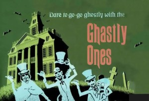 "the Ghastly Ones ""Haulin' Hearse"""