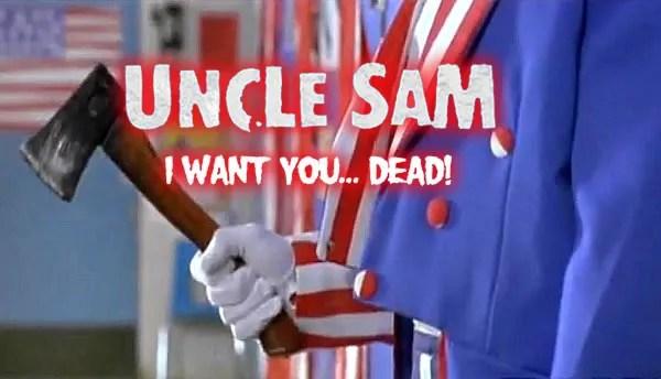 🎥 Uncle Sam (1996) FULL MOVIE 16