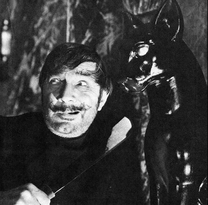 The Black Cat (1941) FULL MOVIE 1