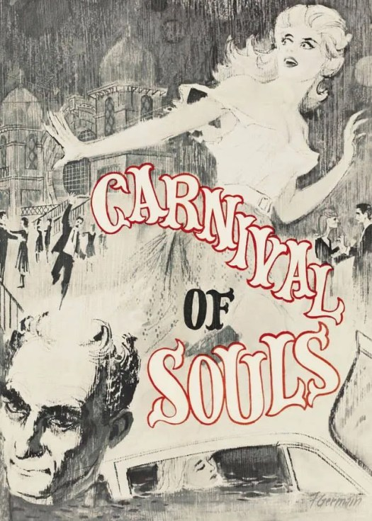 ? Carnival of Souls (1962) FULL MOVIE 72