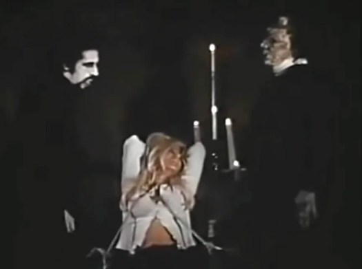 🎥 Dracula vs Frankenstein (1971)(US) FULL MOVIE 3