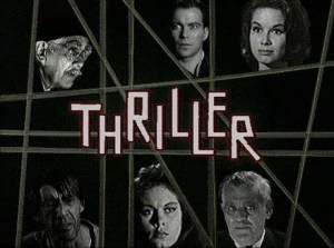 †he Grim Reaper Thriller (1961) FULL EPISODE