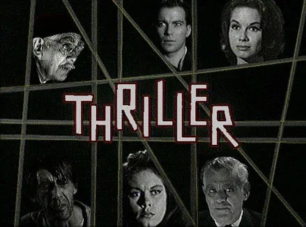 ? †he Grim Reaper ? Thriller (1961) FULL EPISODE 22
