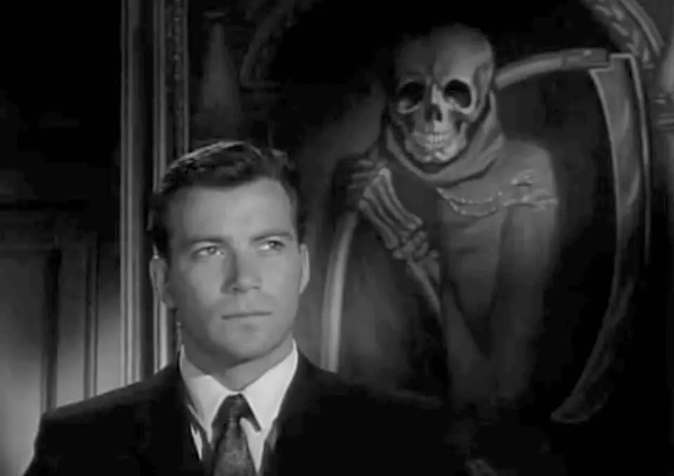†he Grim Reaper Thriller (1961) FULL EPISODE 4