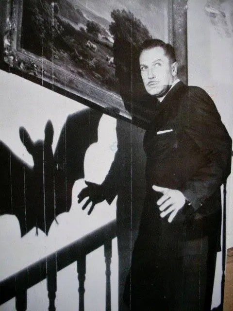 🎥 the Bat 🦇 (1959) FULL MOVIE 34