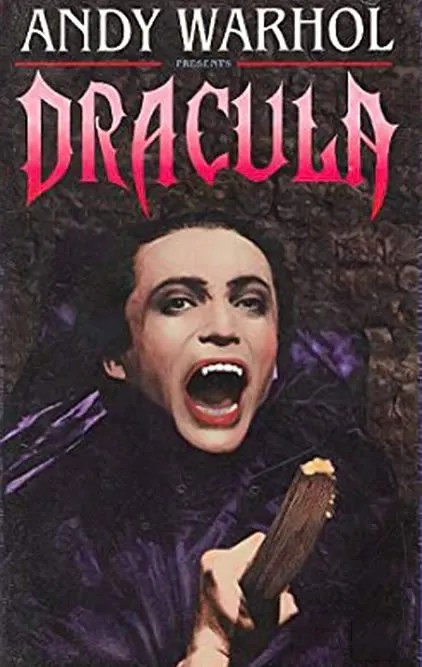 Andy Warhol's Blood for Dracula (1974) FULL MOVIE 2