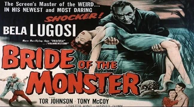 🎥 Bride øƒ The Monster (1955) FULL MOVIE 44