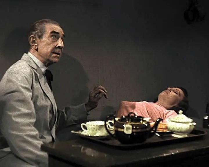 Bride øƒ The Monster (1955) FULL MOVIE 1