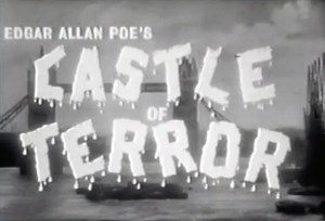 Castle øƒ Terror (1964) FULL MOVIE