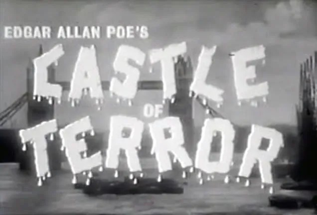? Castle øƒ Terror ? (1964) FULL MOVIE 14