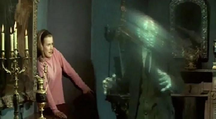 Die, Monster, Die (1965) FULL MOVIE 3