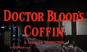Doctor Blood's Coffin ⚰️ (1961) FULL MOVIE