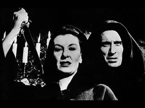Horror Hotel (1960) FULL MOVIE 3