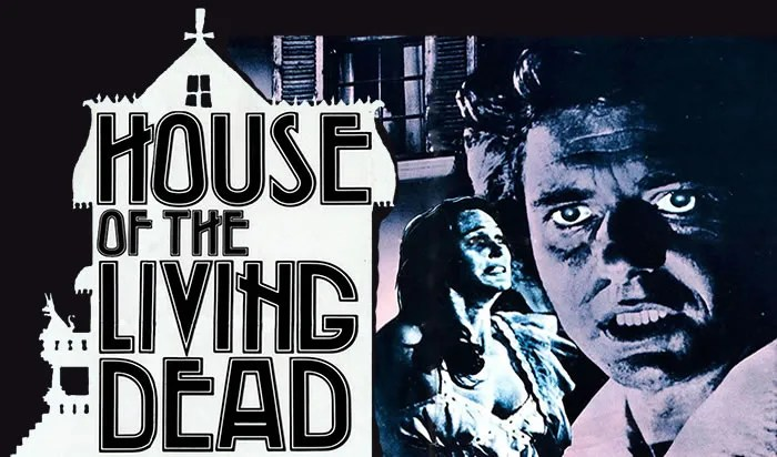 🎥 House of the Living Dead (1974) FULL MOVIE 1