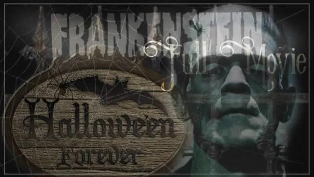 Halloween Forever 13