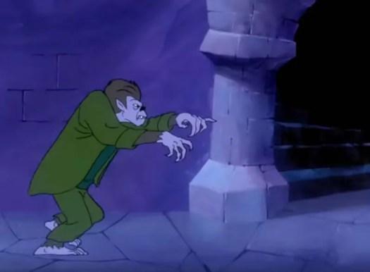 🎥 Classic Saturday Morning Cartoons ƒor Halloween 7