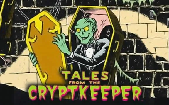 ? Tales from the Cryptkeeper ? (1993)(TV) 1