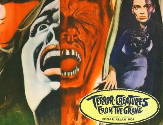 🎥 Terror Creatures ƒrom The Grave (1965) FULL MOVIE 53