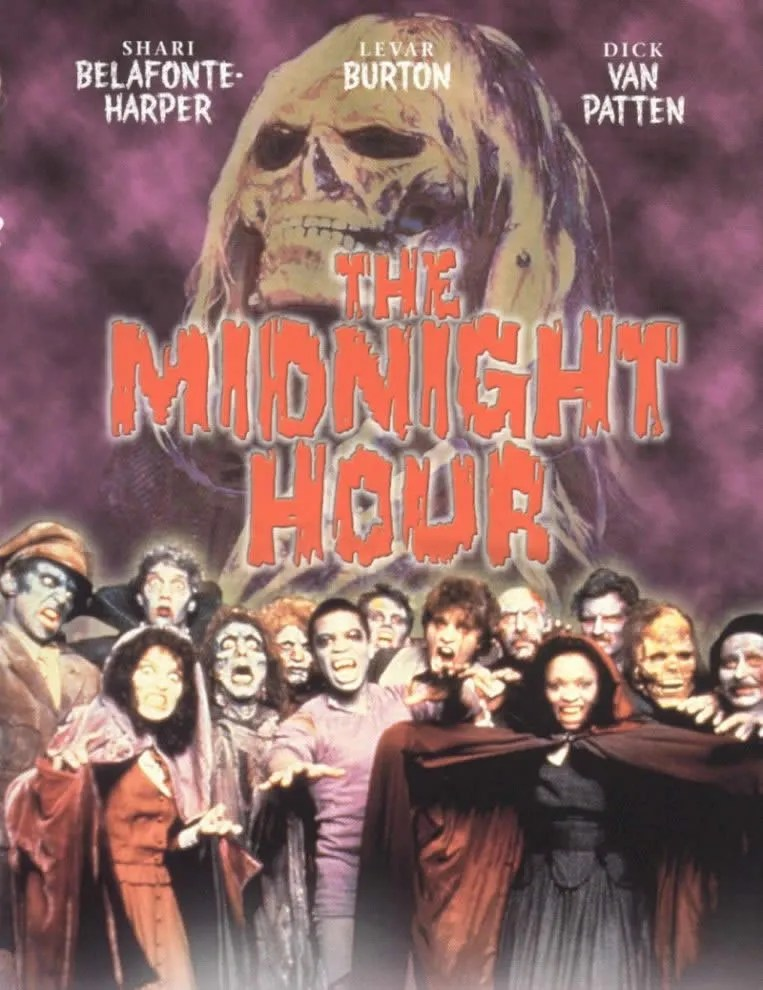 The Midnight Hour (1985)(TV) FULL MOVIE 2