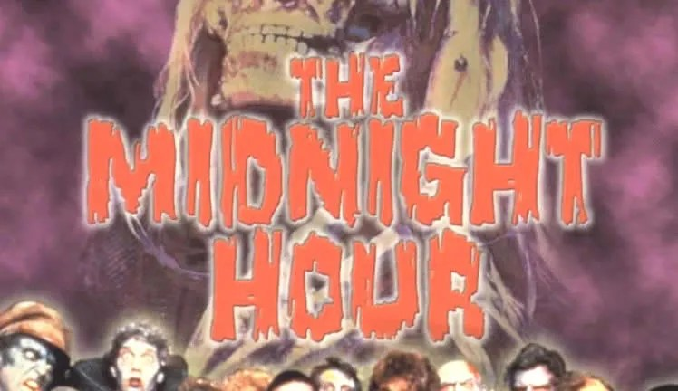 🎥 The Midnight Hour (1985)(TV) FULL MOVIE 1