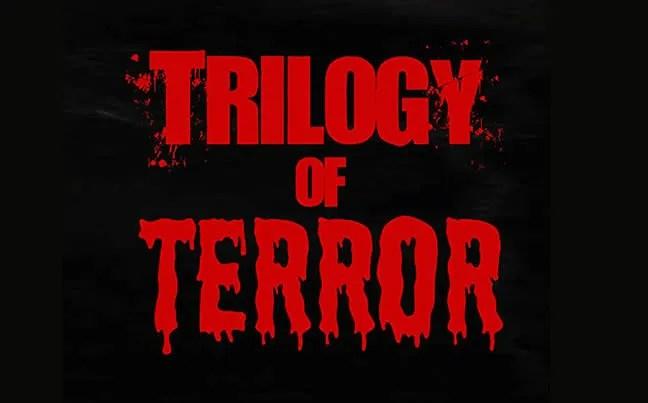 🎥 Trilogy oƒ Terror (1975)(TV) FULL MOVIE 1