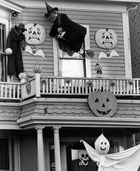 the History oƒ Halloween Quiz 7