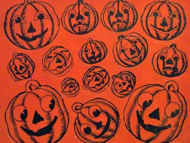 the History oƒ Halloween Quiz 10