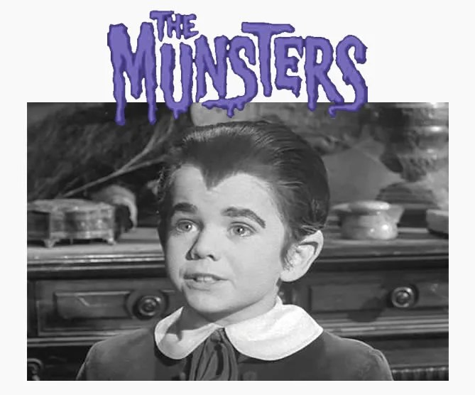 the Munsters QUIZ 11