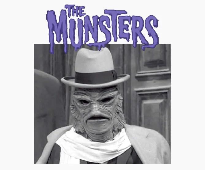 the Munsters QUIZ 18