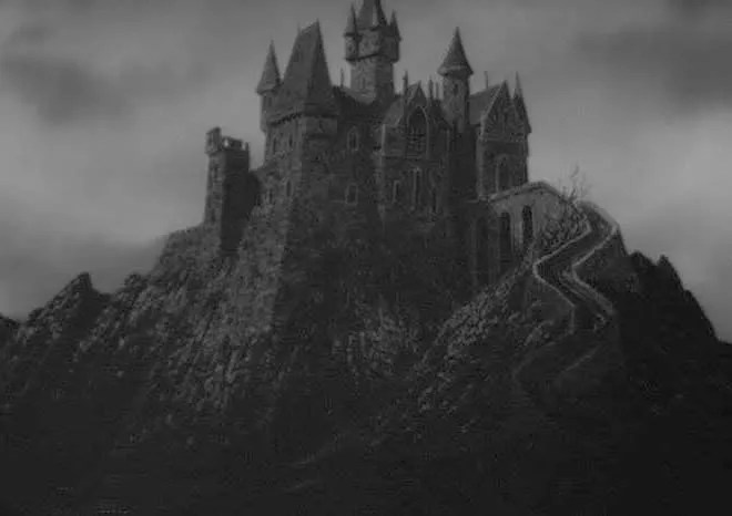 Dracula - Trivia Quiz 3