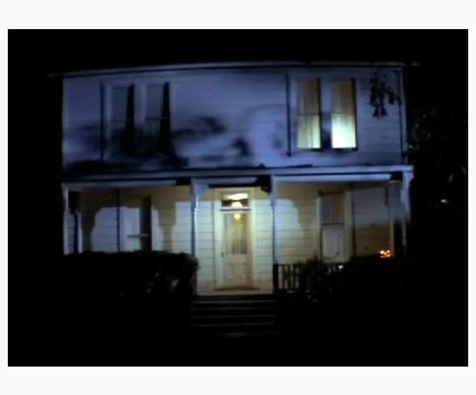 Halloween Movie Trivia Quiz 9