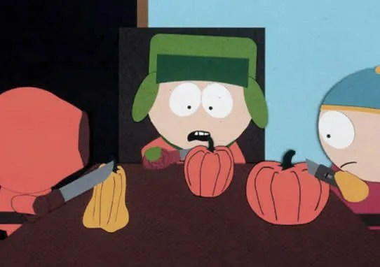 List of Haunting South Park Halloween Episodes (2020) 3
