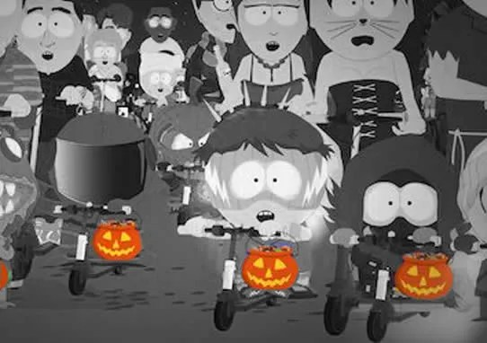 List of Haunting South Park Halloween Episodes (2020) 14