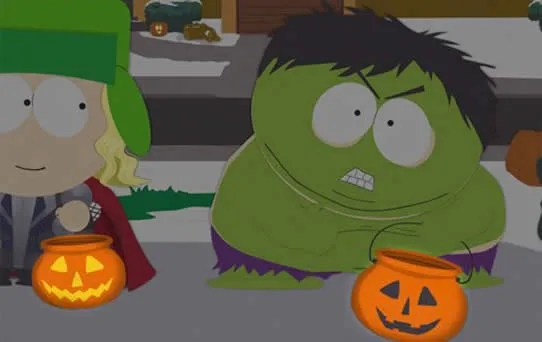 List of Haunting South Park Halloween Episodes (2021)