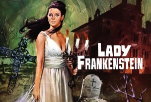 Lady Frankenstein (1971) FULL MOVIE
