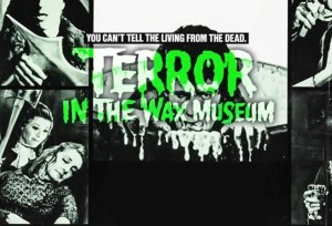 Terror in the Wax Museum (1973) FULL MOVIE