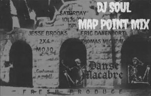 Read more about the article DJ Soul Halloween Mix – Sound Effects + Music