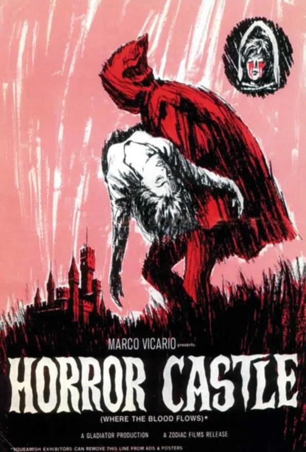 Horror Castle (1963) FULL MOVIE 3