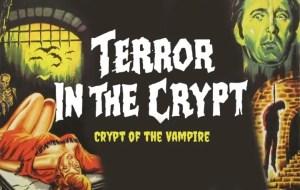Crypt oƒ the Vampire (1964) FULL MOVIE