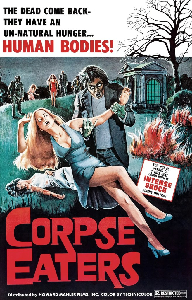 Corpse Eaters (1974) FULL MOVIE 3