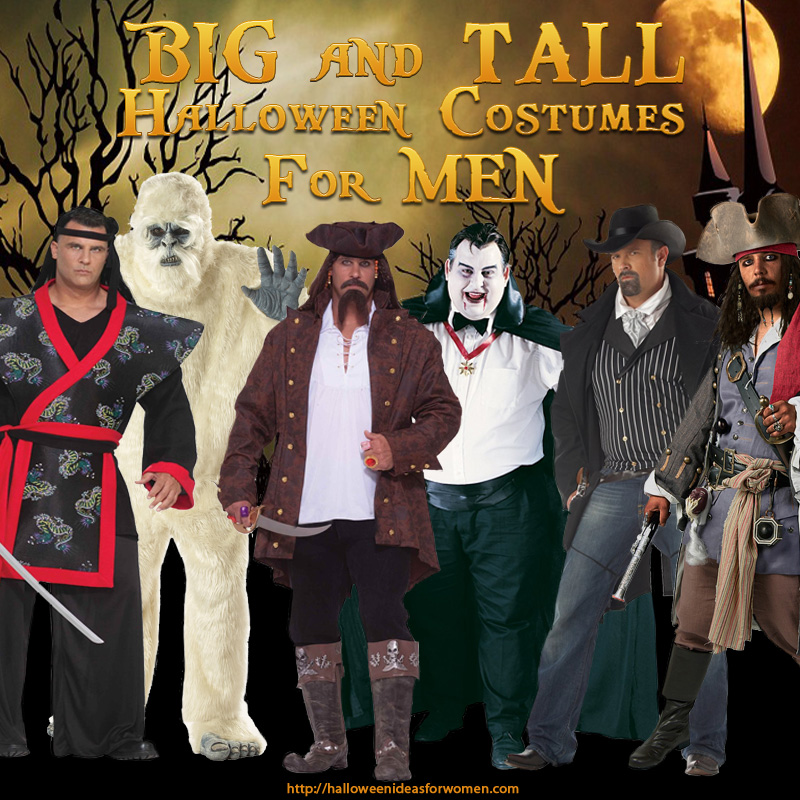 big and tall halloween costumes for men ideas women sc 1 st cartoonviewco