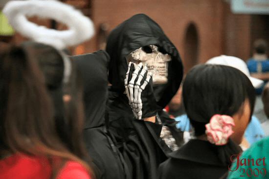 Salem 2009