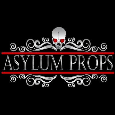 asylum props logo