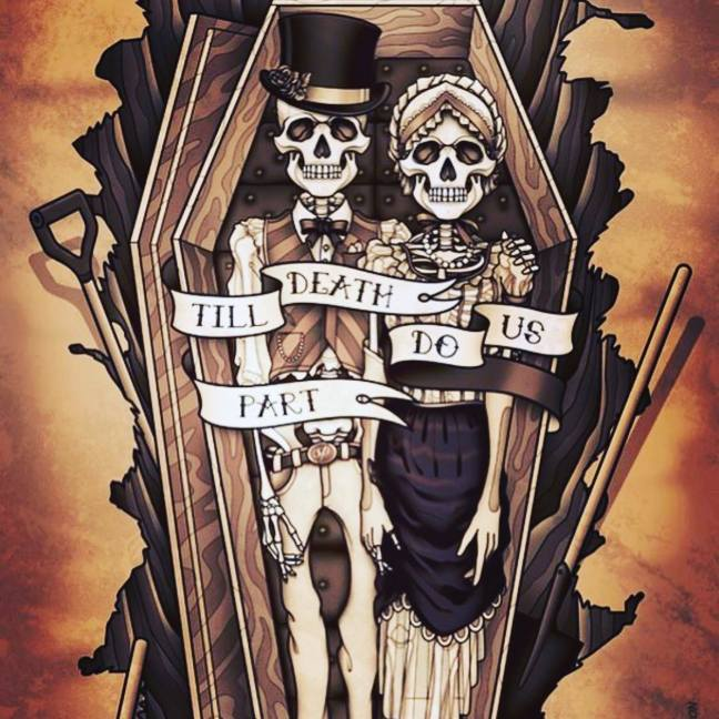 halloween psycho coffin co