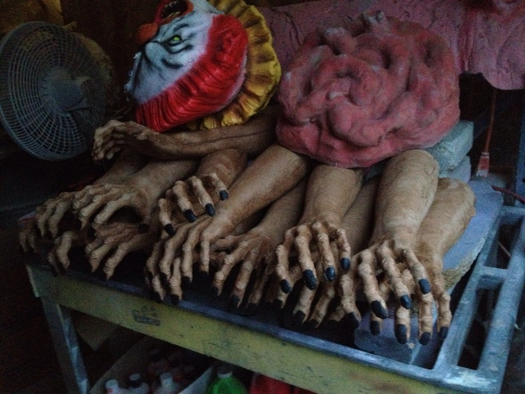 haunted enterprises props 2