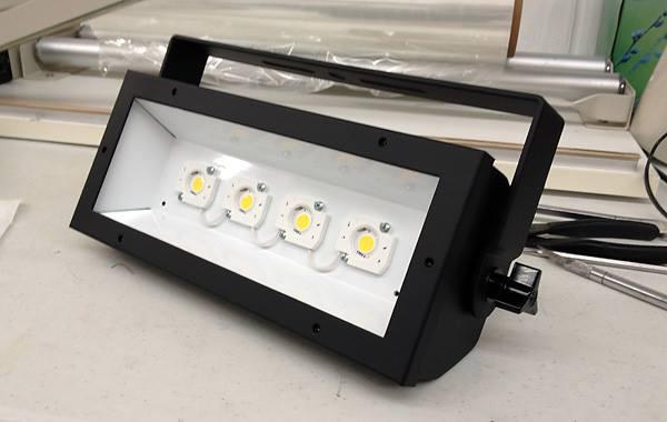 Lights Alive ProLight 4 Enclosures