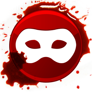 Mask World Logo